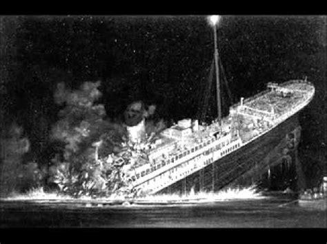 titanic  verdadeira historia youtube