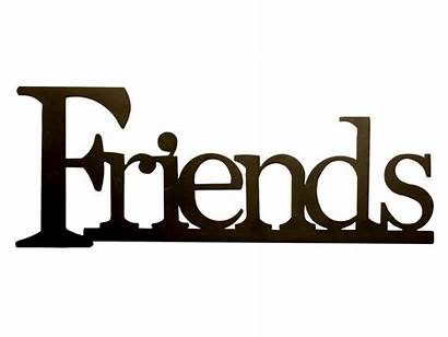 Friends Clipart Word Friendship Panda Friend Clip