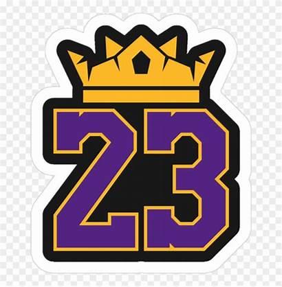 Lakers Lebron Svg James Clipart Jersey Nba