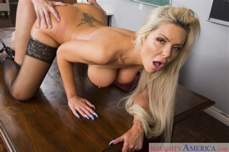 Naughty America Nina Elle In My First Sex Teacher With