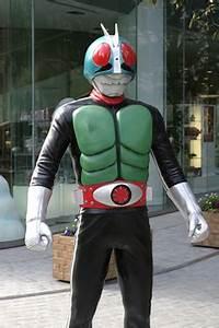 Kamen Rider - Wikipedia  Kamen