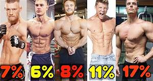 Watch  This Is What Real Body Fat   Examples Look Like