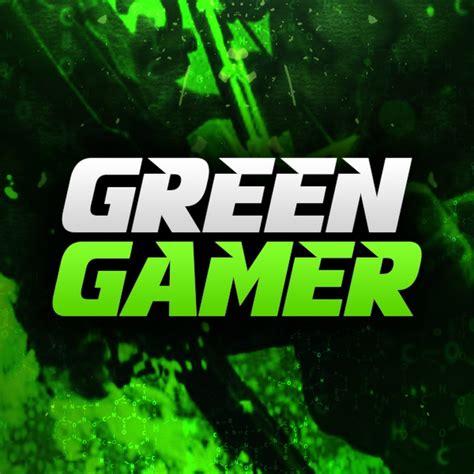 Green Gamer Youtube
