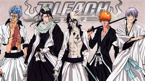 animeku bleach bleach live action movie teaser 2018 otakukart