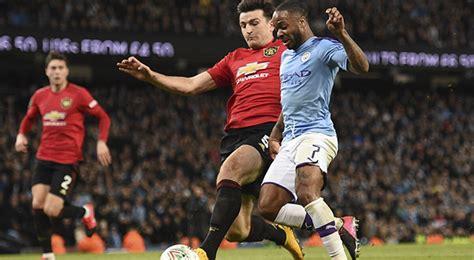 Manchester United vs Manchester City EN VIVO hoy via ESPN ...