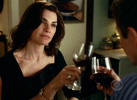 'the Good Wife' Returns Season 5 Premiere Exclusive