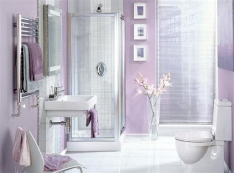 Decorating The Bedroom, Purple Bathroom Accessories Purple
