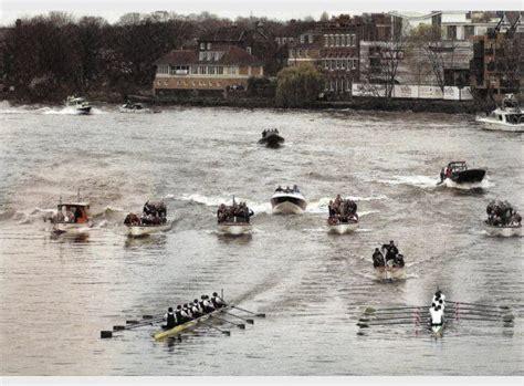 Watch The Boat Race by Watch The Boat Race The University Boat Race