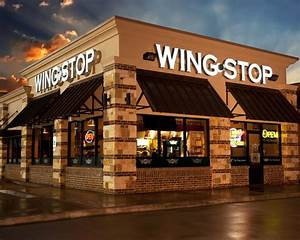 MRM Franchise Feed Pollo Camperos Expansion Wingstops