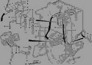 similiar bobcat hydraulic parts keywords wiring diagram wiper together bobcat t190 hydraulic pump parts
