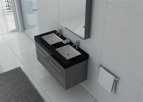 Meuble double vasque Ref DIS1200GT