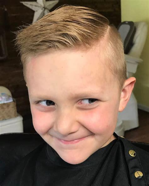 Cutting Hair Style Boy Image 31 Cute Haircuts For Boys