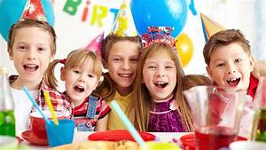 Children's Parties Kingsmills Hotel Inverness