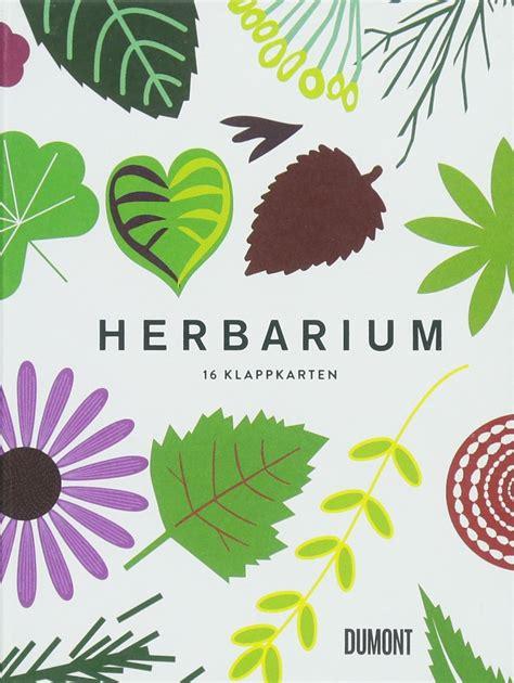 deckblatt herbarium dutchfreecard