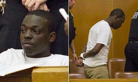 Bobby Shmurda will serve 7-year sentence in plea deal over ...