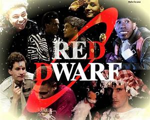 Red Dwarf Wallpapers - Wallpaper Cave