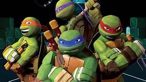 The 10 Best Nickelodeon Teenage Mutant Ninja Turtles ...