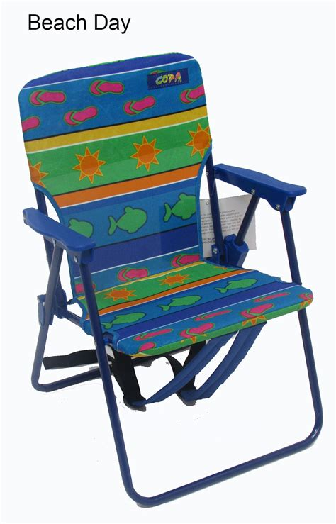 folding backpack chair welcome summer sale