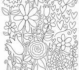 Happy Coloring Pages Colorings Printable Getcolorings Getdrawings sketch template