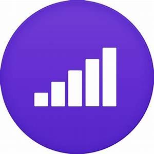 Wifi Icon | Circle Iconset | Martz90