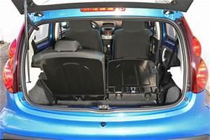 Dimension Peugeot 107 : fiche technique peugeot 107 1 0 12v envy 5p l 39 ~ Maxctalentgroup.com Avis de Voitures