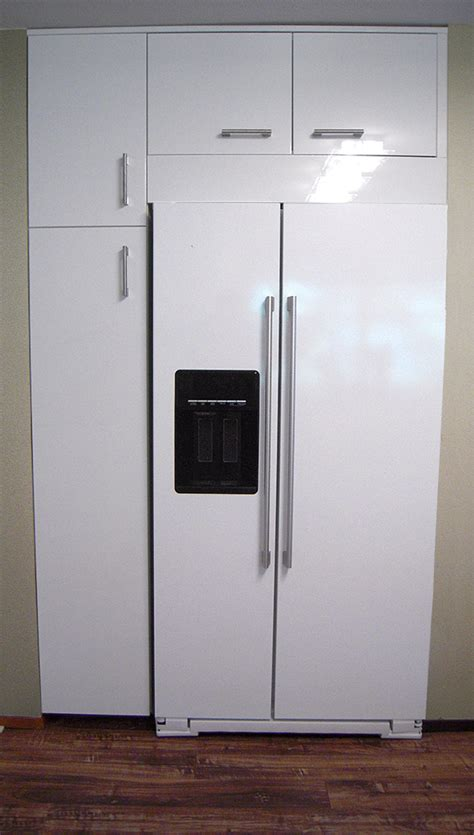 ikea refrigerator cabinet general contractors kitchen remodeling portland or ikea