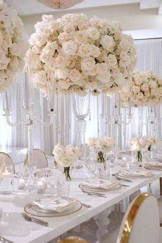 39 Gorgeous Tall Wedding Centerpieces Wedding Forward