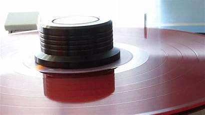 Spinning Vinyl Gifs Record Tweet Player Vinylgif