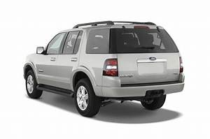 2010 Ford Explorer Reviews - Research Explorer Prices  U0026 Specs