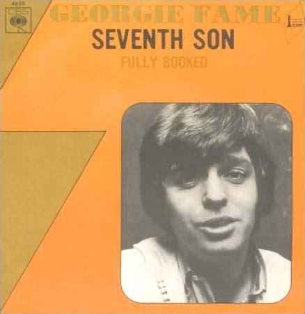 Седьмой сын (2014) — КиноПоиск