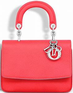 Dior Mini Be Dior Satchel Bag   Bragmybag