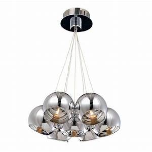 Barnaby pendant light from homebase cluster lights