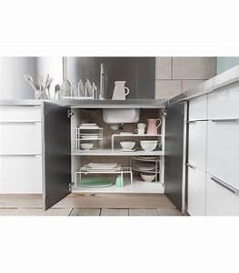 Rangement Cuisine Organisation : organisation placard cuisine ~ Premium-room.com Idées de Décoration