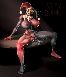 Wild Xxx Hardcore Harley Quinn Hentai