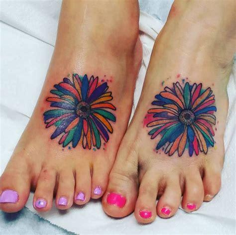 amazing  friend tattoos  bffs tattooblend