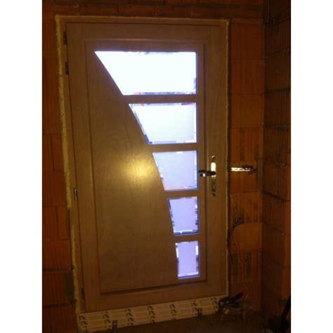 porte entree bois alu porte d entr 233 e en bois alu se situant en alsace