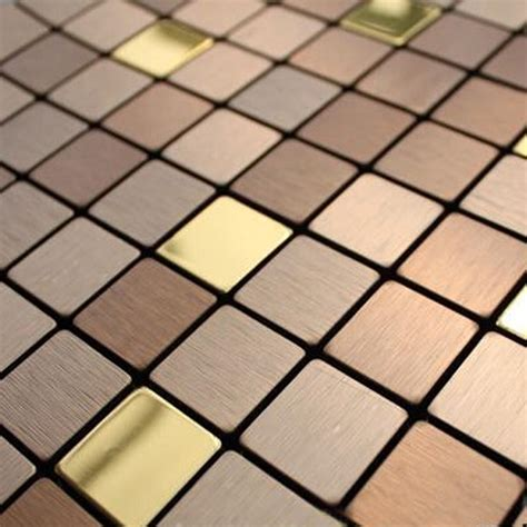 kitchen peel and stick backsplash popular copper tile backsplash buy cheap copper tile