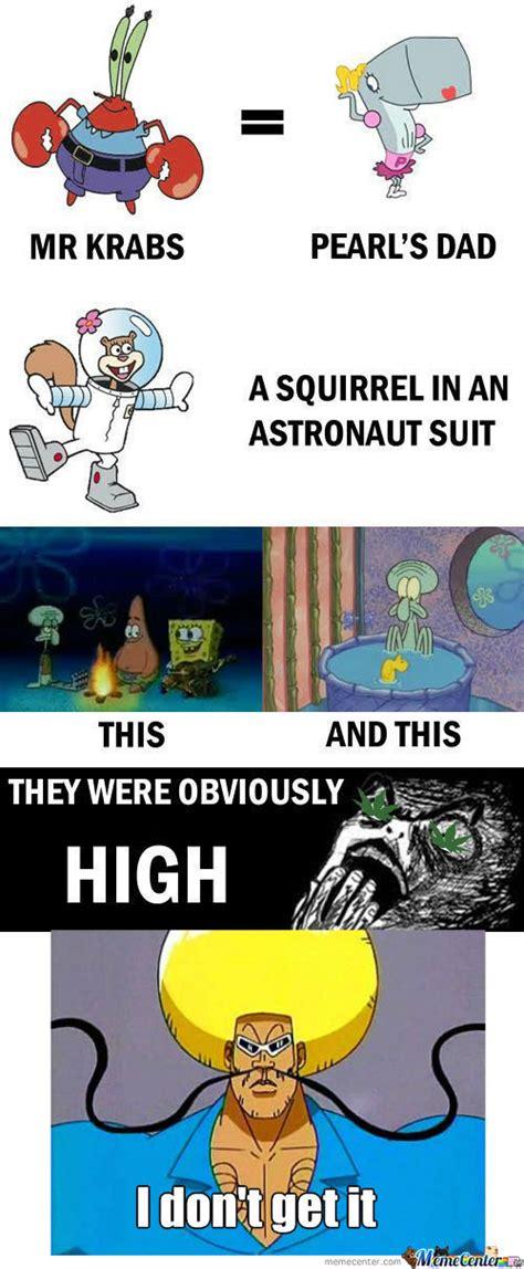 Spongebob No One Cares Funny