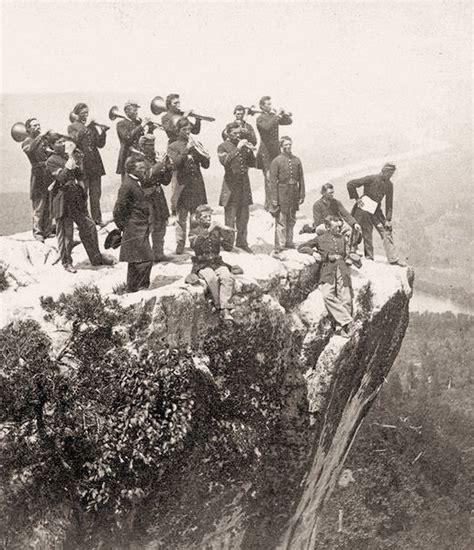 Lookout Mountain Civil War