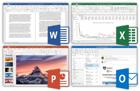 Ms Office Version by Microsoft Office