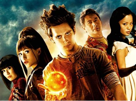 Dragon ball live action movie. Dragonball: Evolution screenwriter apologizes - AnimeFanatika