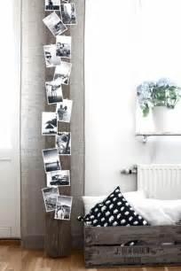 wandgestaltung ideen selber machen fotowand selber machen ideen für eine kreative wandgestaltung