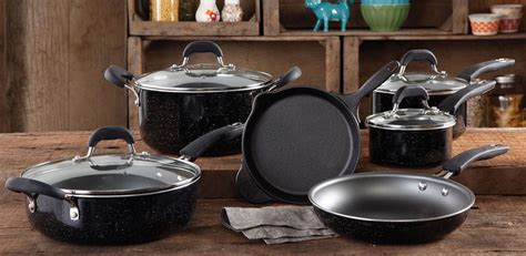 cookware nonstick pans india brand quality amazon pancakes better much why brands sets customers specifications based ensure durability rating performance