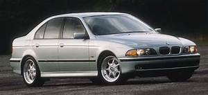 1998 Bmw 540i Review