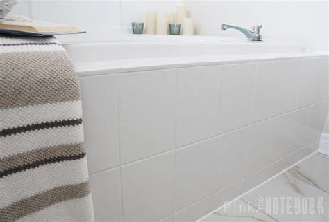 can you paint bathroom tile paint tiles rust oleum tile transformations kit hometalk