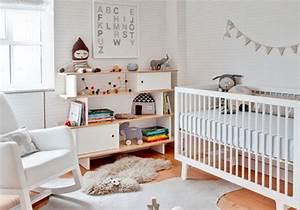 Deco chambre bebe design for Deco chambre enfant avec matelas mobilier de france