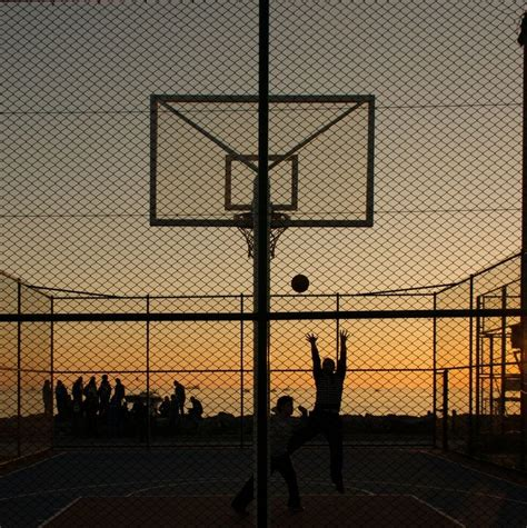 urban outfitters blog photo diary basketball courts