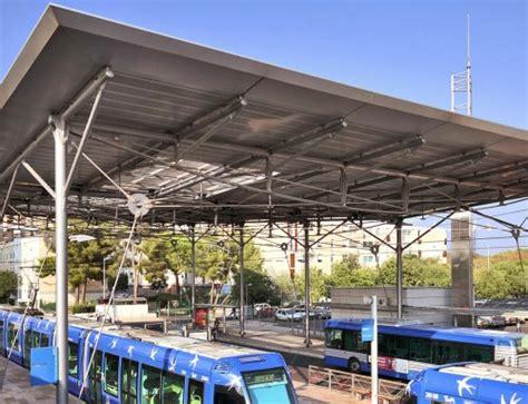 bureau tam montpellier tramway de montpellier imagine architectes