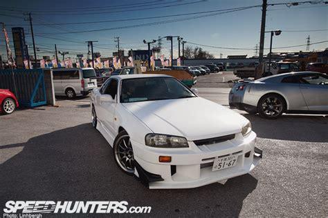 Daihatsu Copen Backgrounds by Car Builder Gt Gt A Top Secret Visit Speedhunters
