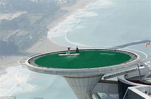 Rory McIlroy ends 2011 on a high with Dubai's Burj Al Arab ...